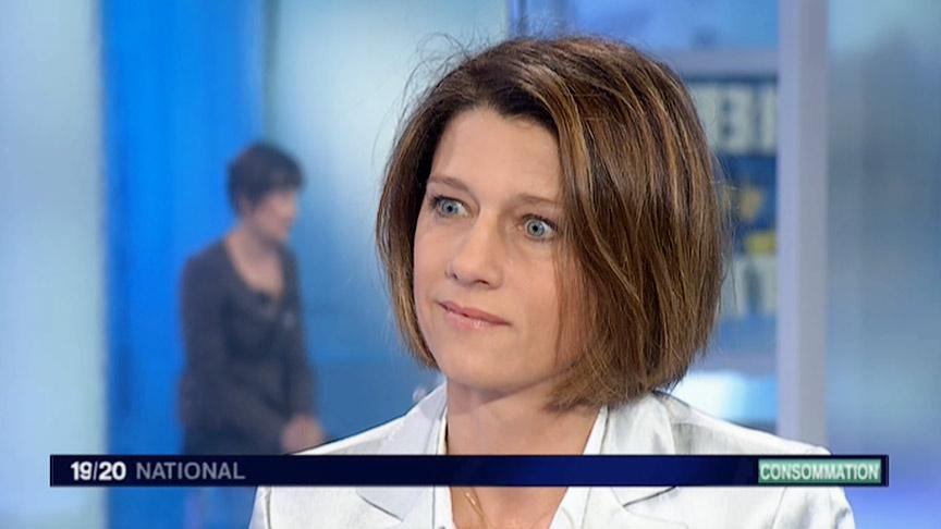 Carole Gaessler 06/04/2011