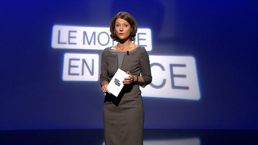 Carole Gaessler 18/10/2011