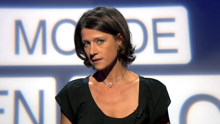 Carole Gaessler 01/11/2011