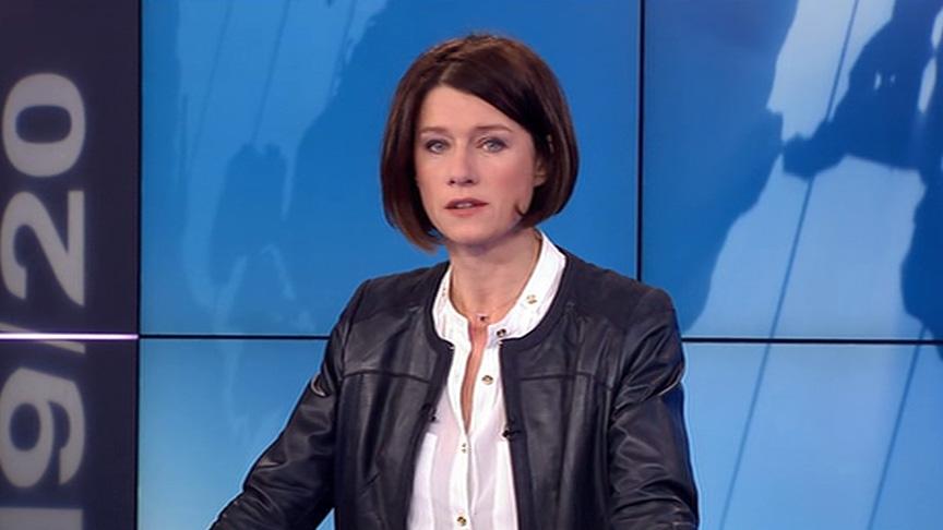 Carole Gaessler 06/02/2013