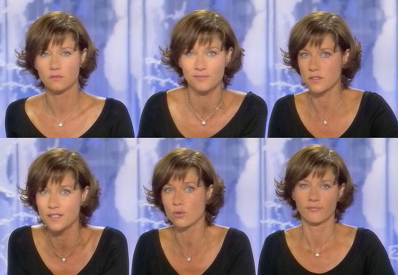 Carole Gaessler 04/08/2004