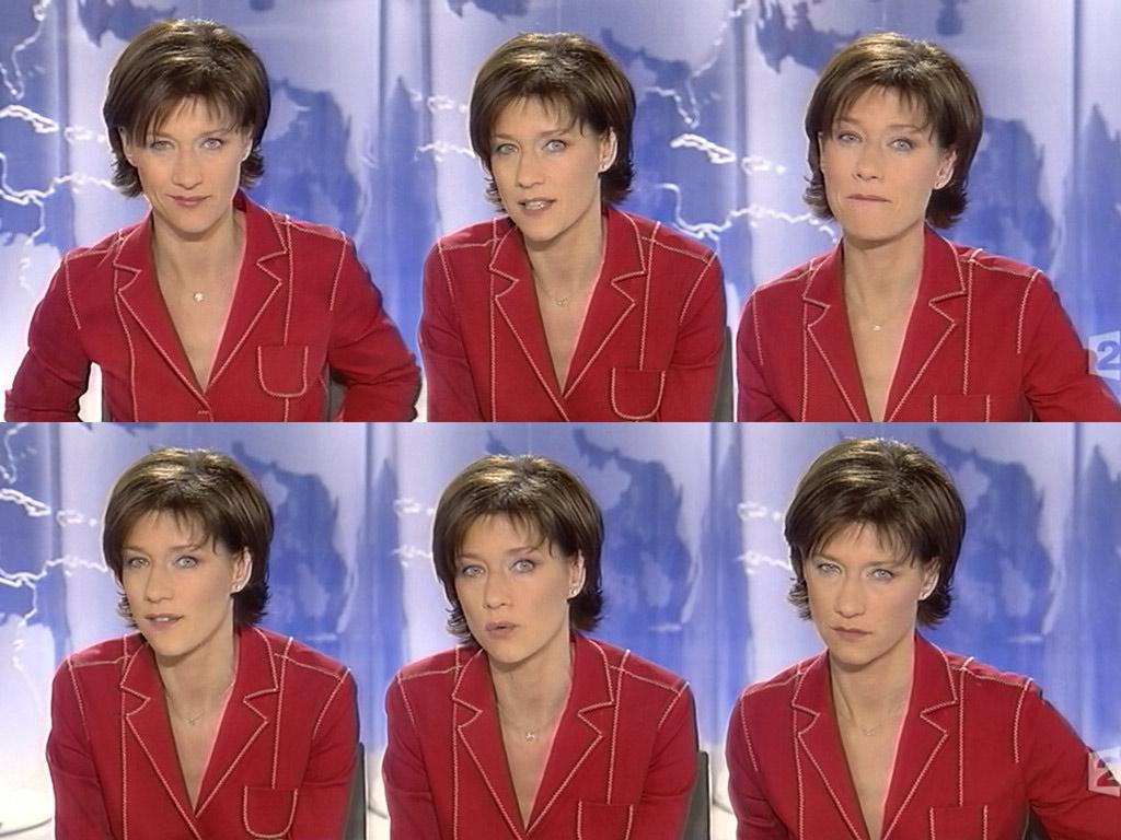 Carole Gaessler 18/02/2005