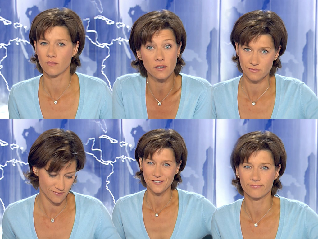 Carole Gaessler 09/08/2005