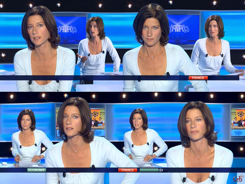 Carole Gaessler 18/09/2008