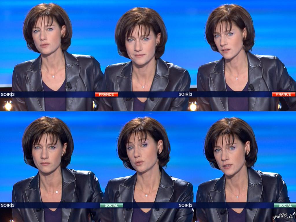 Carole Gaessler 10/02/2009
