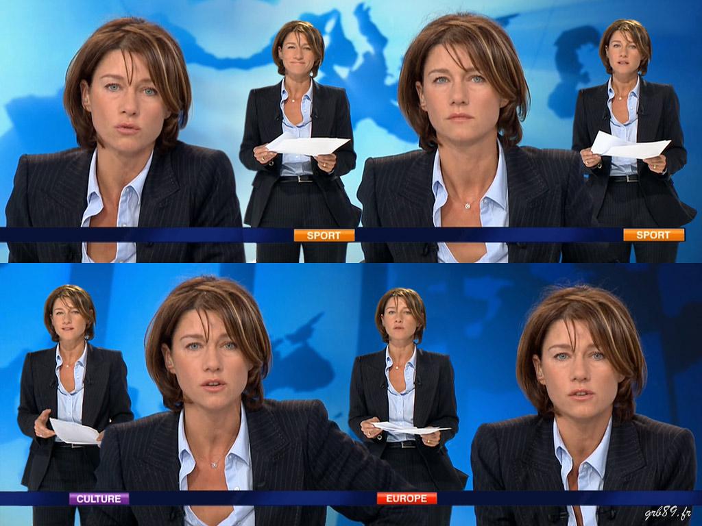 Carole Gaessler 08/11/2010