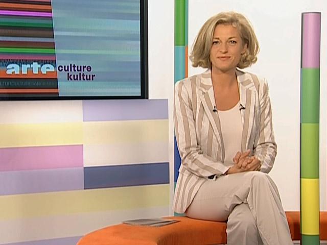 Annette Gerlach 13/06/2008