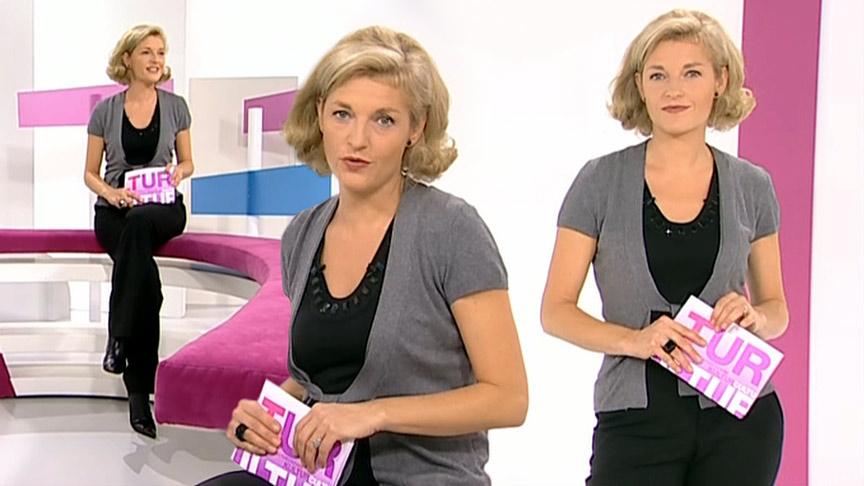 Annette Gerlach 23/09/2008