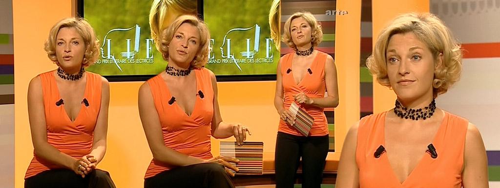 Annette Gerlach 06/06/2005