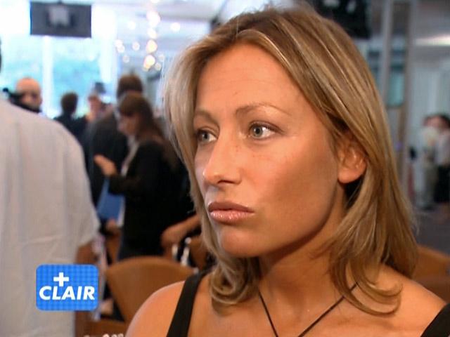 Anne-Sophie Lapix 10/09/2005