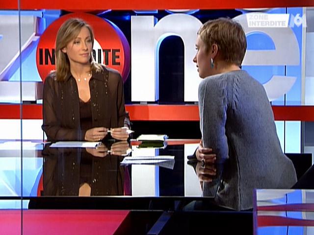 Anne-Sophie Lapix 04/12/2005