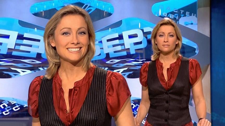 Anne-Sophie Lapix 11/11/2007
