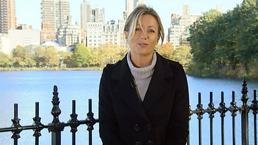 Anne-Sophie Lapix 02/11/2008