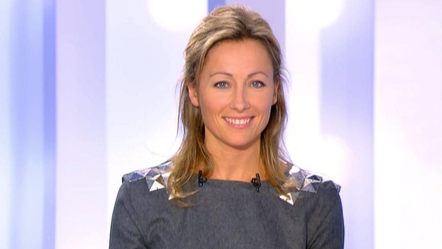 Anne-Sophie Lapix 08/11/2009