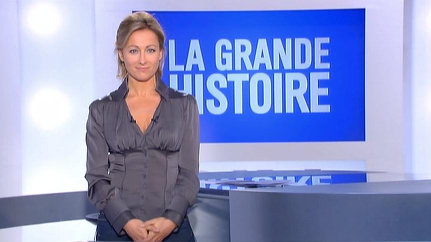 Anne-Sophie Lapix 29/11/2009