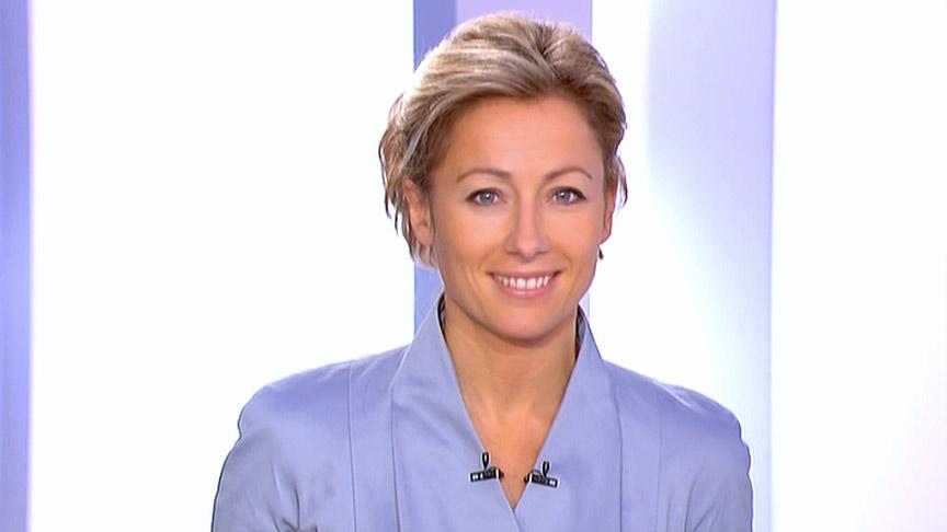 Anne-Sophie Lapix 05/12/2010
