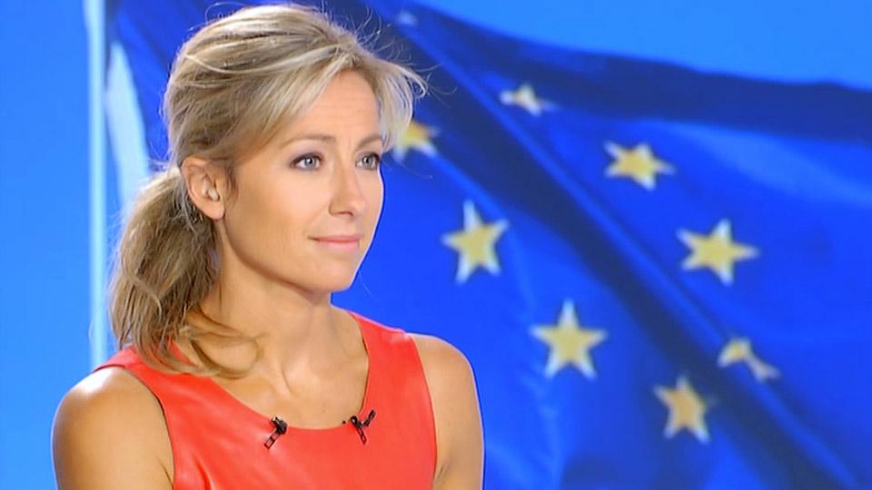 Anne-Sophie Lapix 12/06/2011