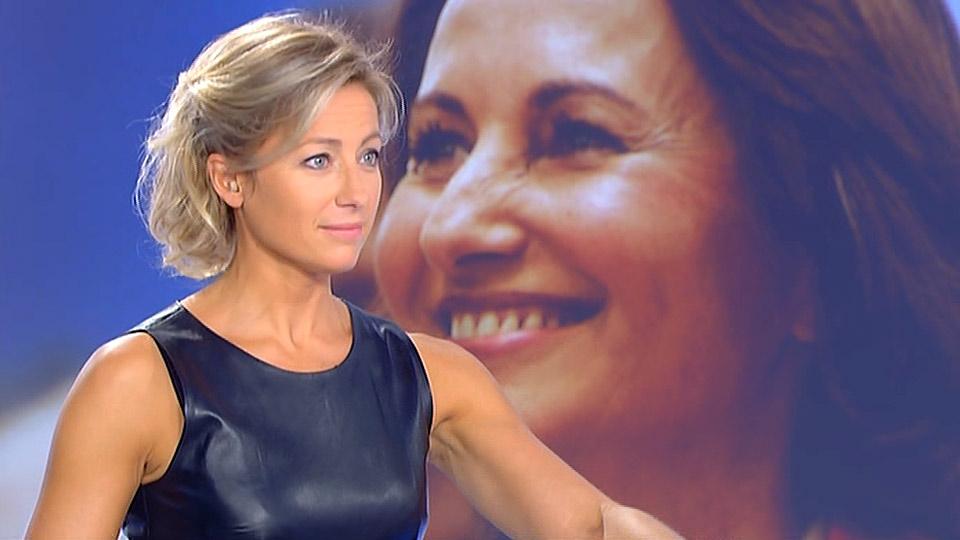 Anne-Sophie Lapix 02/10/2011