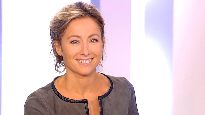Anne-Sophie Lapix 11/12/2011