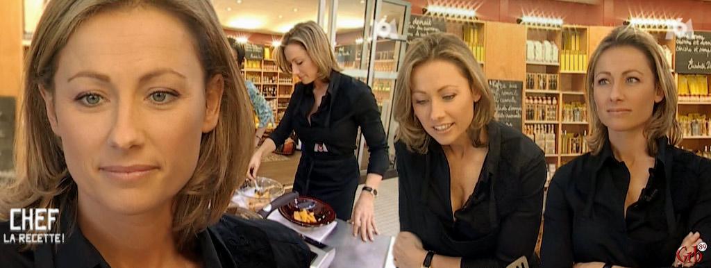 Anne-Sophie Lapix 13/05/2006