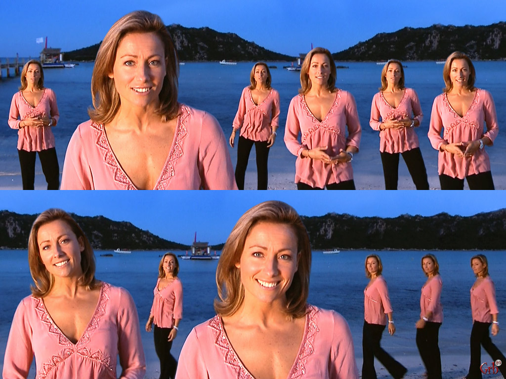 Anne-Sophie Lapix 09/08/2006