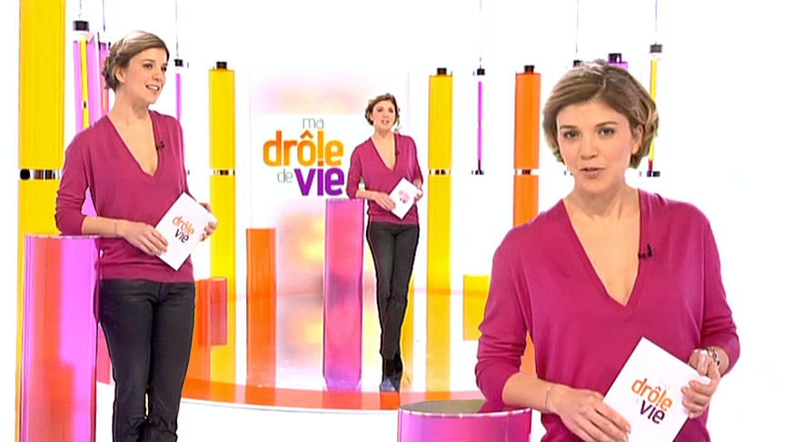 Bénédicte Le Châtelier 23/03/2011