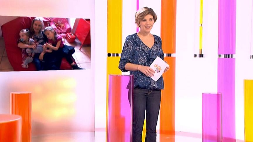 Bénédicte Le Châtelier 04/05/2011