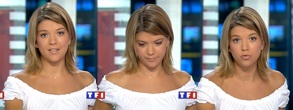 Bénédicte Le Châtelier 07/08/2005