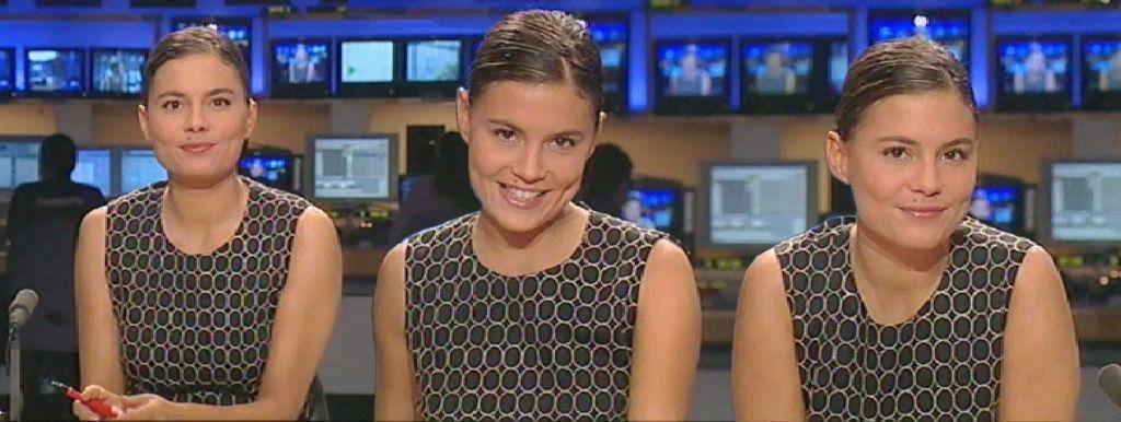 Charlotte Le Grix de la Salle 28/08/2003