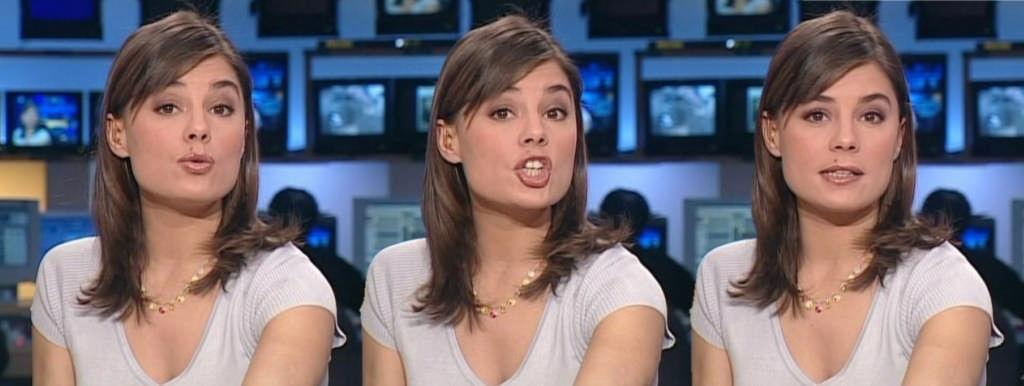 Charlotte Le Grix de la Salle 22/12/2003