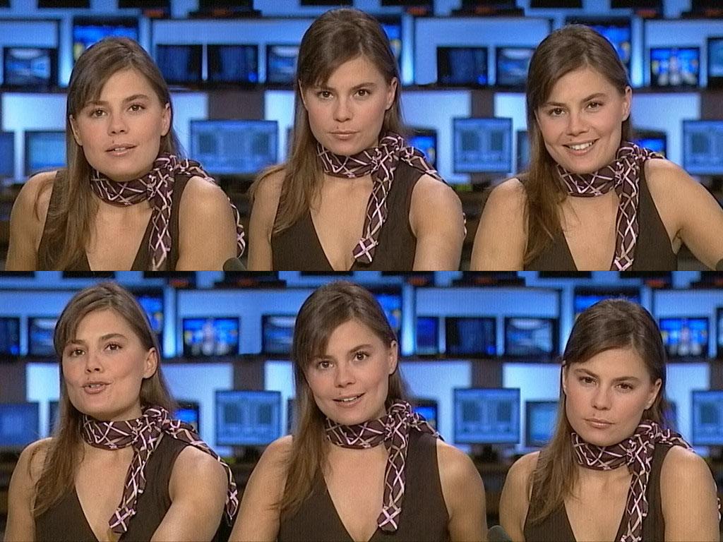 Charlotte Le Grix de la Salle 02/07/2004