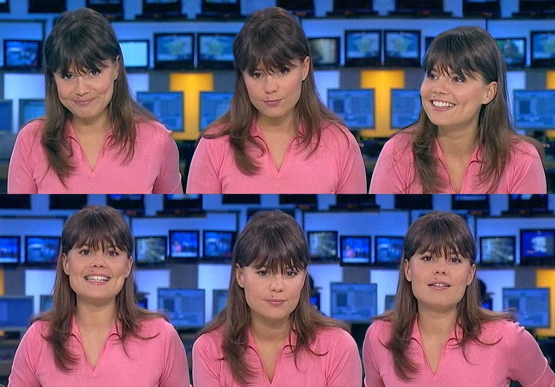 Charlotte Le Grix de la Salle 05/07/2004