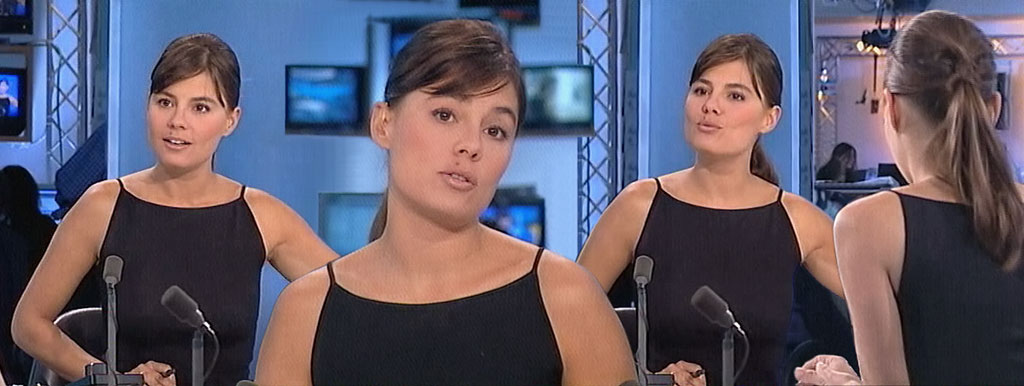 Charlotte Le Grix de la Salle 06/07/2004