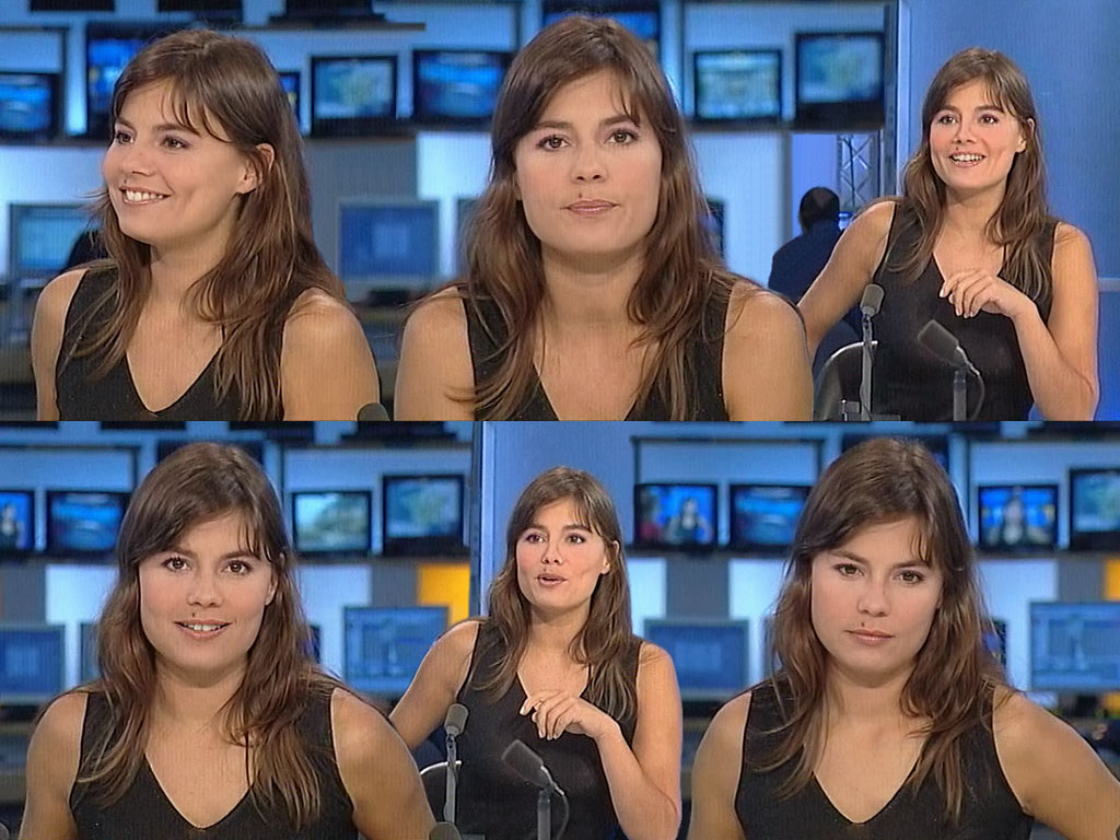 Charlotte Le Grix de la Salle 07/07/2004
