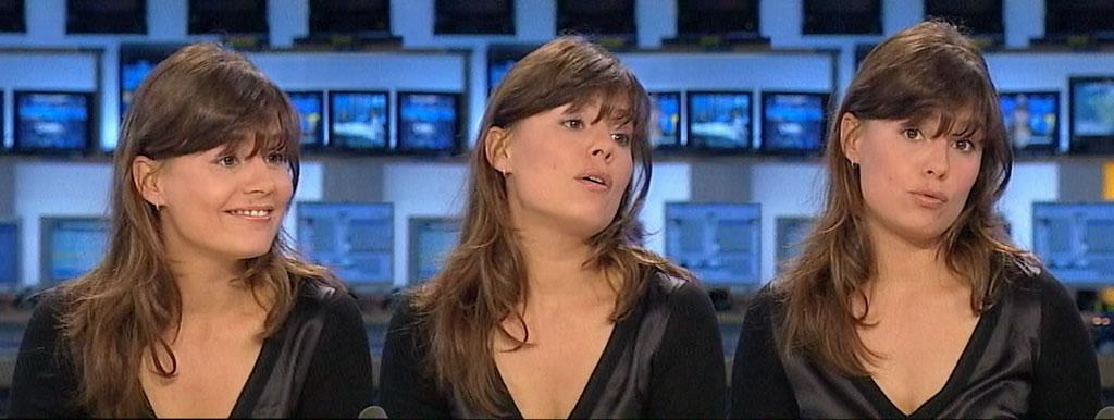 Charlotte Le Grix de la Salle 12/07/2004