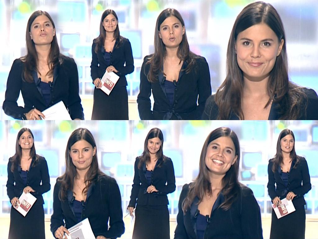Charlotte Le Grix de la Salle 26/09/2005