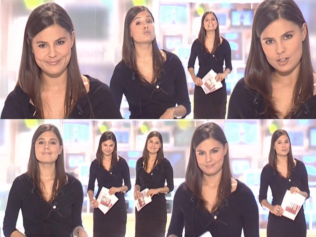 Charlotte Le Grix de la Salle 06/10/2005