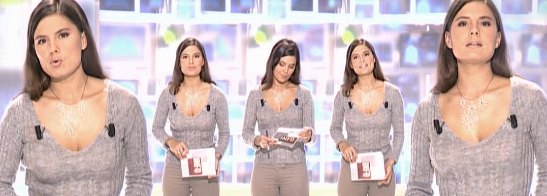 Charlotte Le Grix de la Salle 27/10/2005