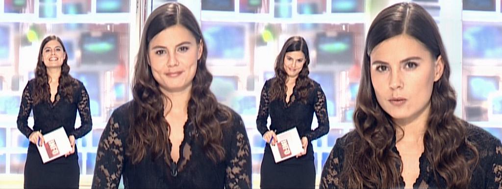 Charlotte Le Grix de la Salle 01/11/2005