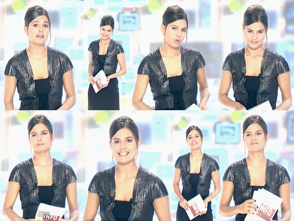 Charlotte Le Grix de la Salle 02/11/2005