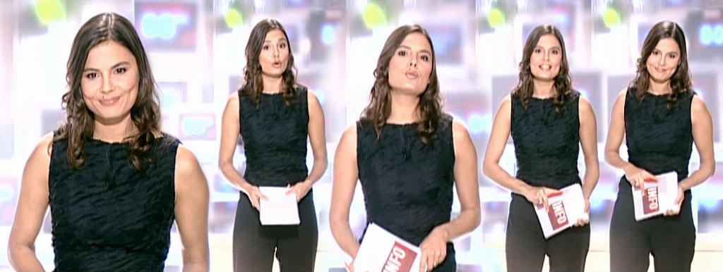 Charlotte Le Grix de la Salle 21/11/2005
