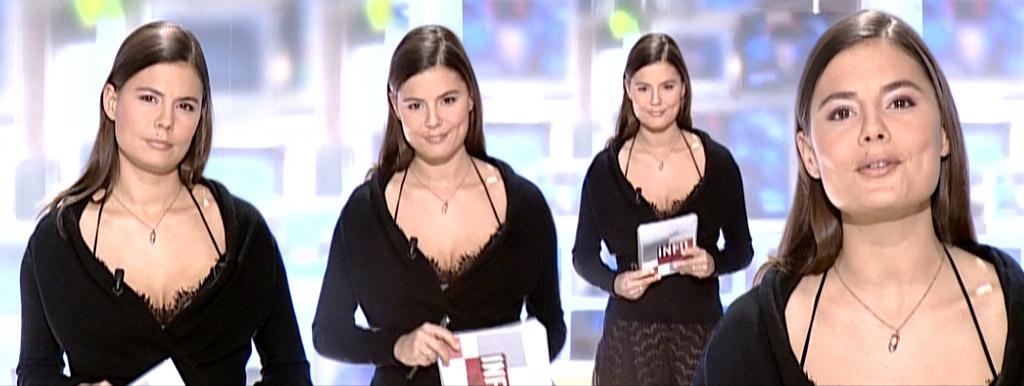 Charlotte Le Grix de la Salle 29/11/2005