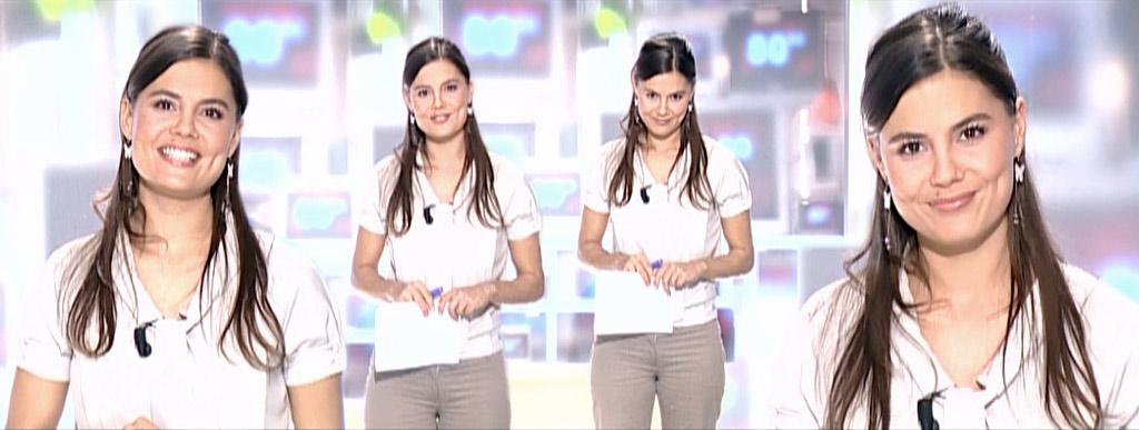 Charlotte Le Grix de la Salle 30/11/2005