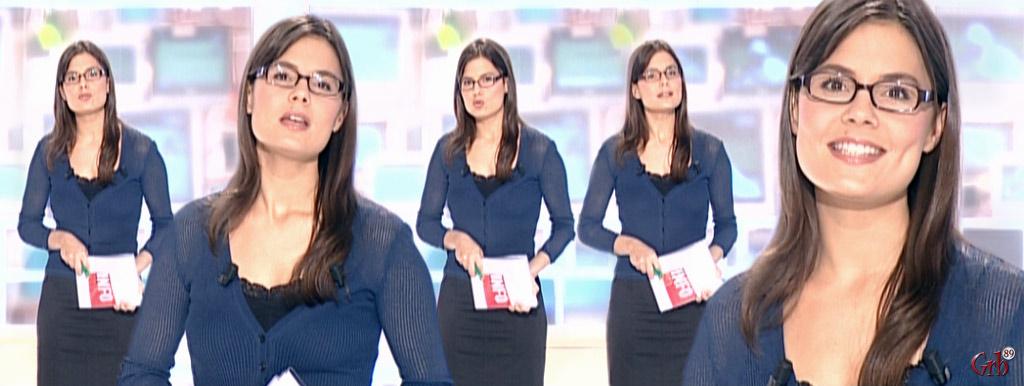 Charlotte Le Grix de la Salle 19/01/2006