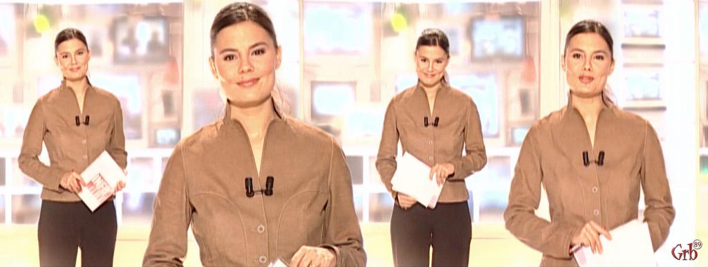 Charlotte Le Grix de la Salle 26/01/2006