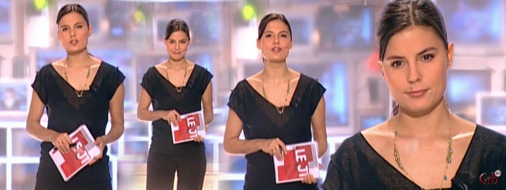 Charlotte Le Grix de la Salle 03/02/2006