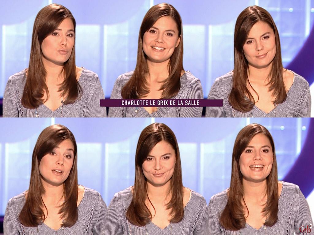 Charlotte Le Grix de la Salle 24/03/2006
