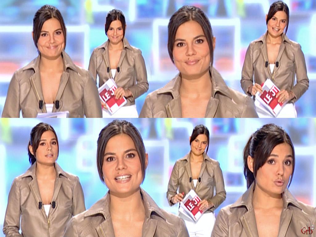 Charlotte Le Grix de la Salle 22/05/2006
