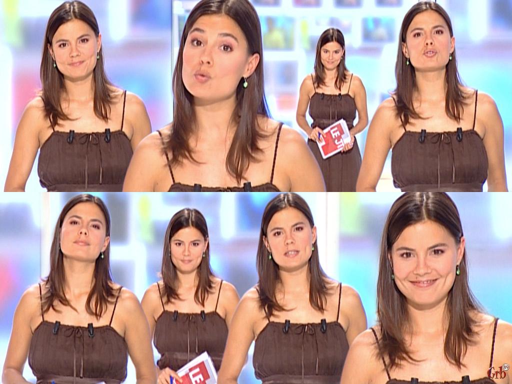 Charlotte Le Grix de la Salle 12/06/2006