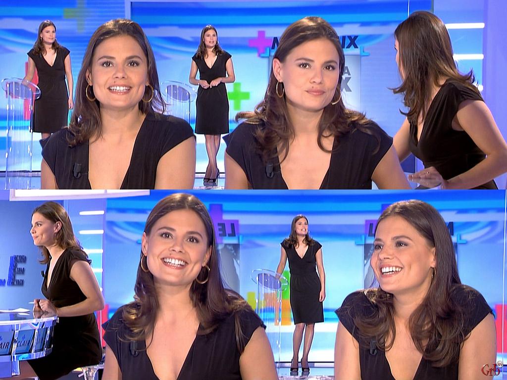 Charlotte Le Grix de la Salle 10/05/2008